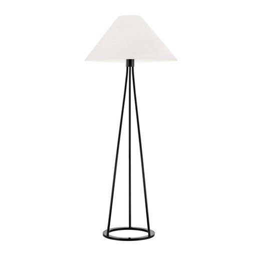 sonneman tetra 1 light floor lamp