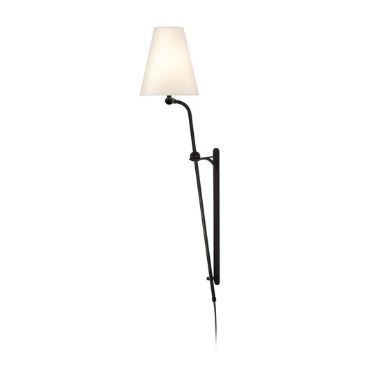 Sonneman Tito One Light Wall Lamp