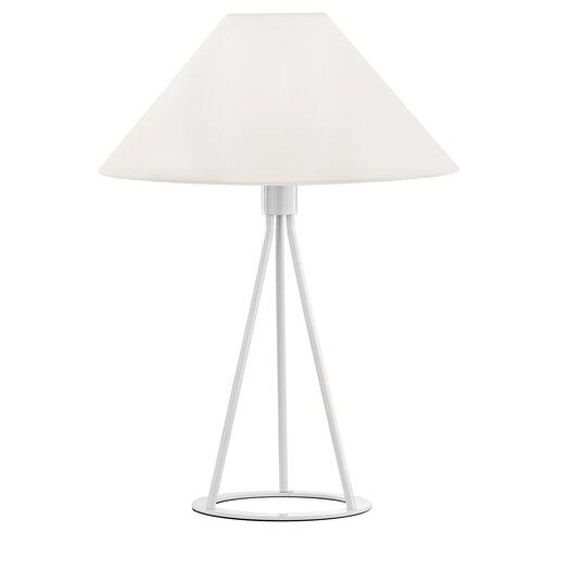 "Sonneman Tetra 28.5"" H Table Lamp with Empire Shade"