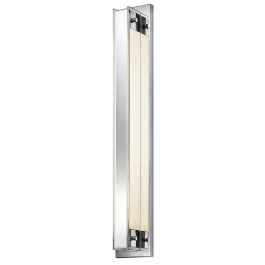 Sonneman Accanto 1 Light Wall Sconce
