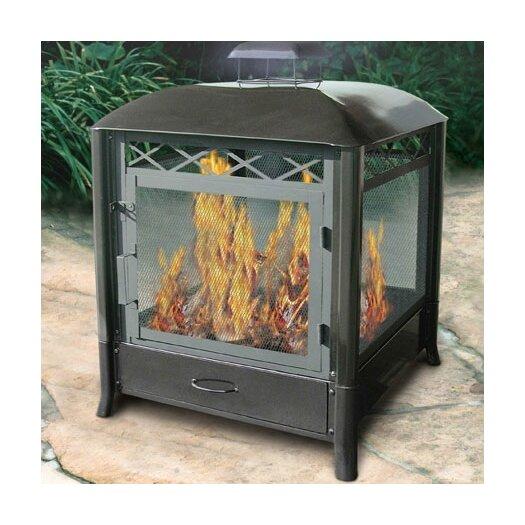 Landmann Aspen Pagoda Fireplace