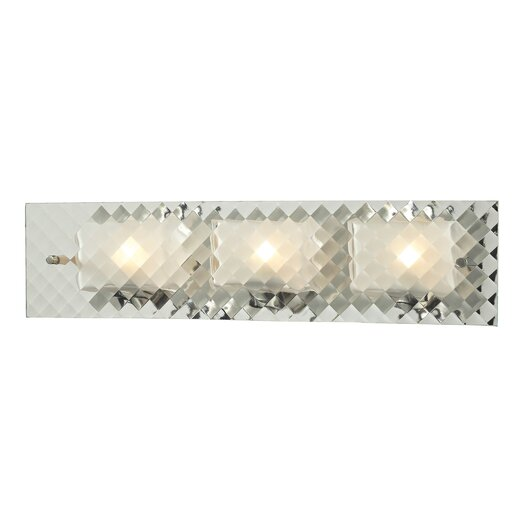 Elk Lighting Talmage 3 Light Bath Vanity Light