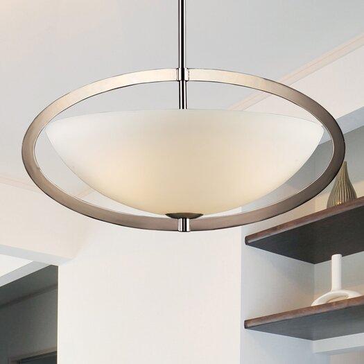 Elk Lighting Dione 3 Light Inverted Pendant