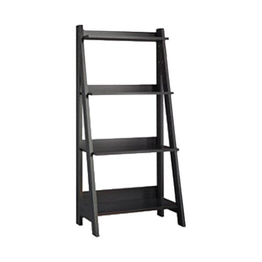 "Bush Furniture Alamosa 52.25"" Accent Shelves"