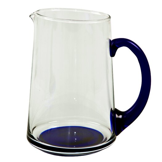Denby Malmo and Malmo Bloom Water Pitcher