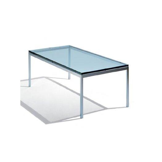 Knoll florence knoll rectangular coffee table in - Florence knoll rectangular coffee table ...
