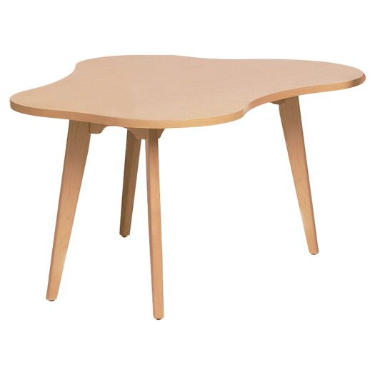 Risom Amoeba Table