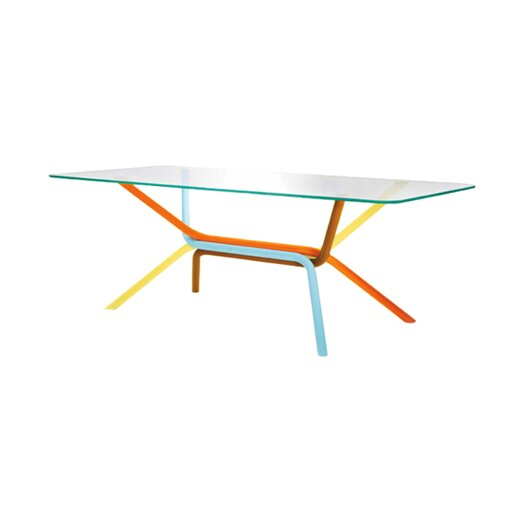 "Knoll ® Ross Lovegrove 78.75"" Conference Table"
