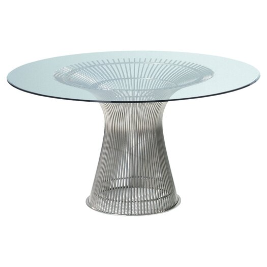"Knoll ® Platner 53.75"" Dining Table"