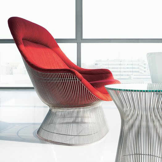 Platner Easy Side Chair