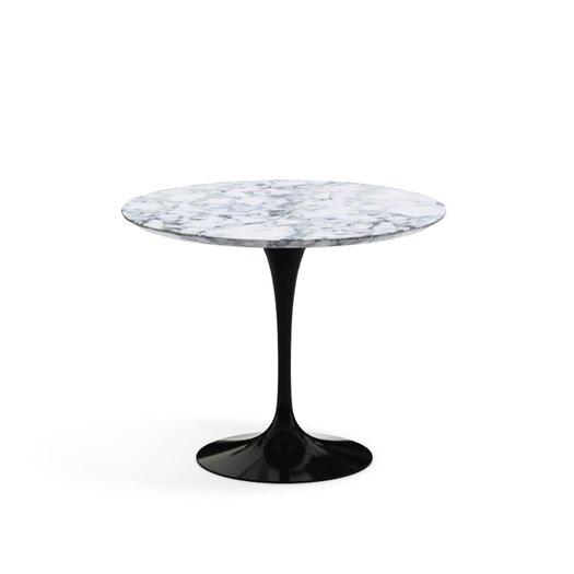 knoll saarinen round dining table allmodern. Black Bedroom Furniture Sets. Home Design Ideas
