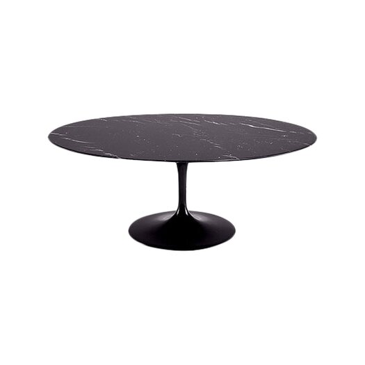 Coffee Veneer Top Table Allmodern
