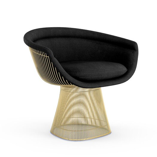The Warren Platner Lounge Chair