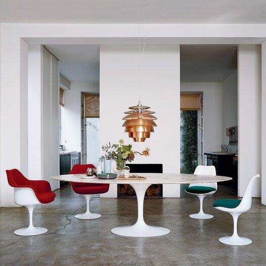 Saarinen Oval Side Table Shop Knoll. Second-sun.co