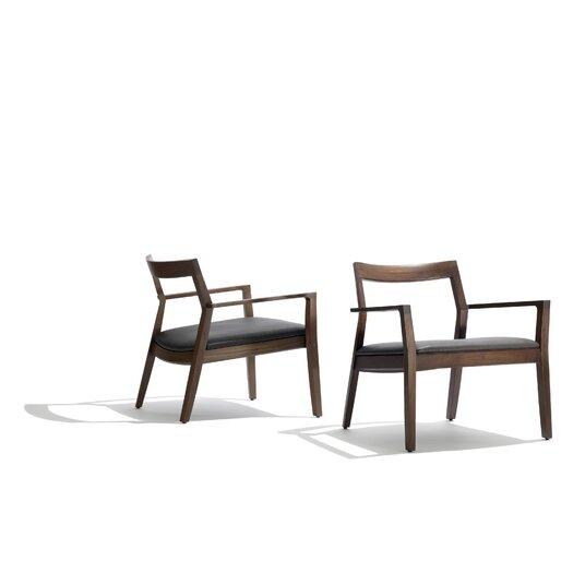 Knoll ® Marc Krusin Arm Lounge Chair