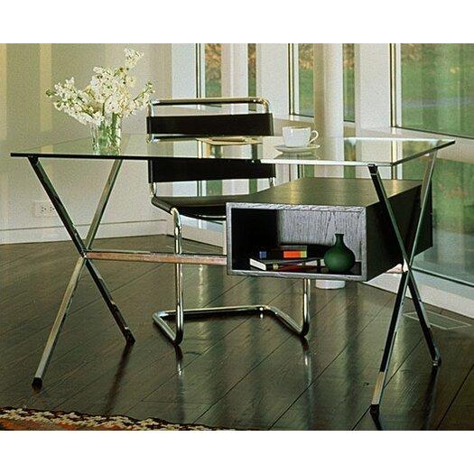 Knoll ® Albini Writing Desk