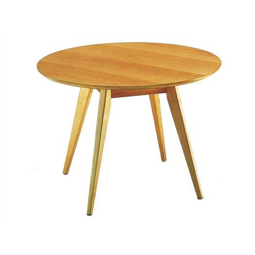 """Knoll ® Risom 42"""" Dining Table"""