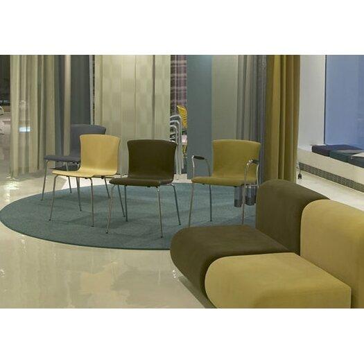 Knoll ® Cirene Arm Chair