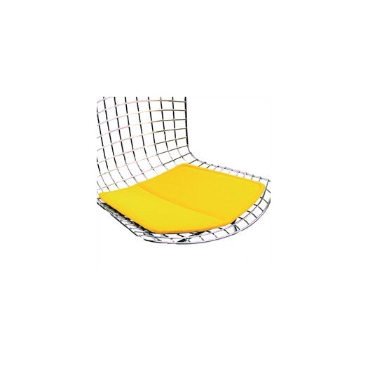 Knoll 174 Bertoia Bar Stool Cushion Allmodern