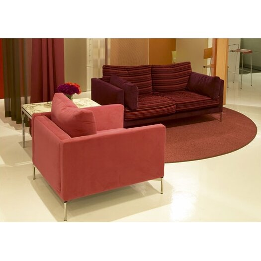 Knoll ® Divina® Lounge Seating