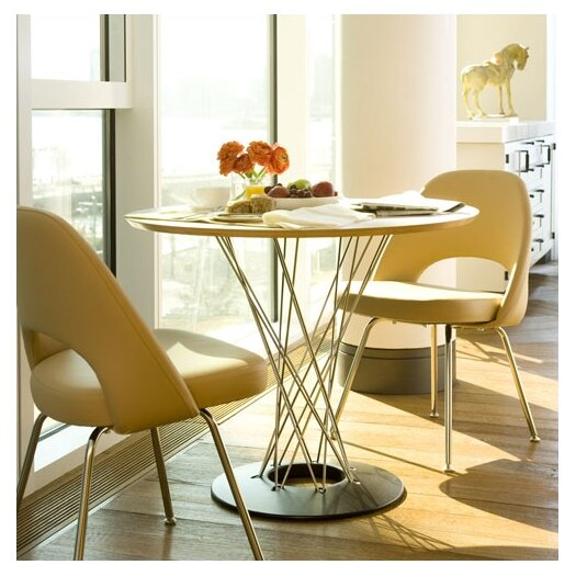 Knoll ® Saarinen 3 Piece Dining Set