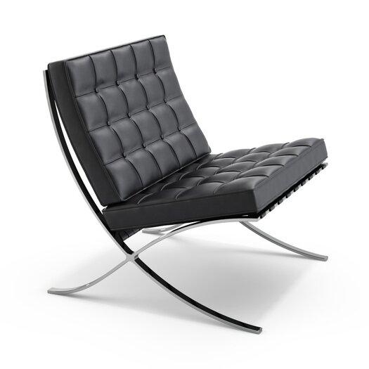 Knoll ® Barcelona® Chair