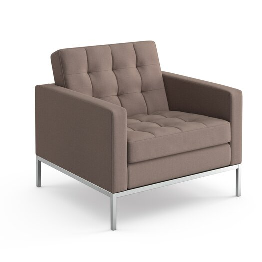 Knoll ® Florence Knoll Lounge Chair
