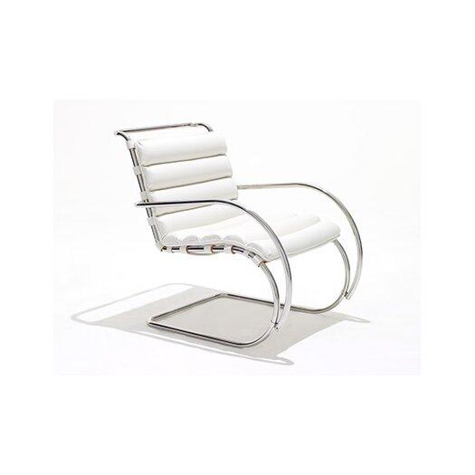 Knoll ® MR Lounge Armchair
