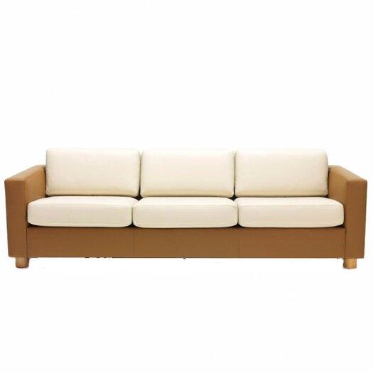 """Knoll ® SM2 93.5"""" Sofa"""