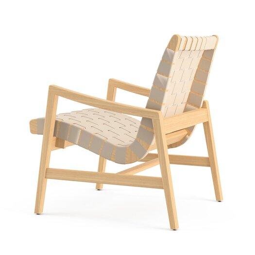 Knoll ® Risom Arm Lounge Chair