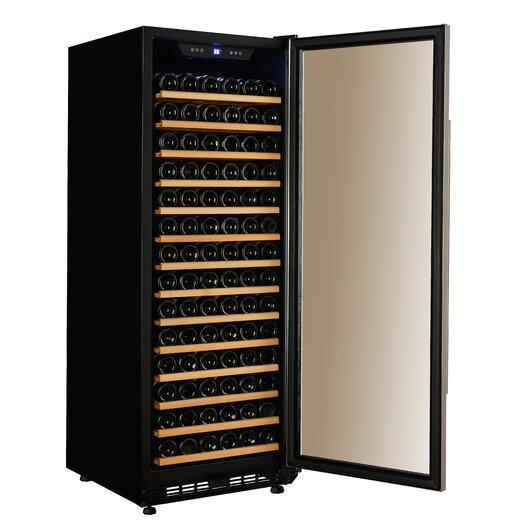 Avanti Products 149 Bottle Single Zone Built-In Wine Refrigerator