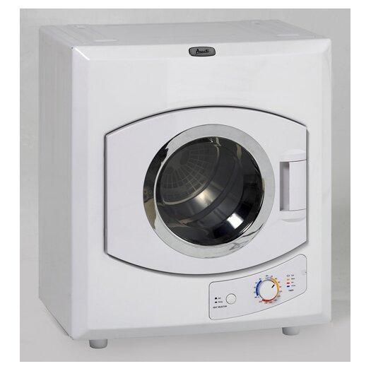 Avanti Products 2.6 Cu. Ft. Electric Dryer
