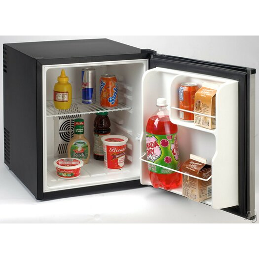 Avanti Products 1.7 cu. ft. Compact Refrigerator