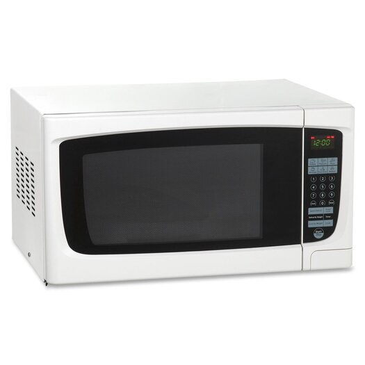 Avanti Products 1.4 Cu. Ft. 1000W Countertop Microwave