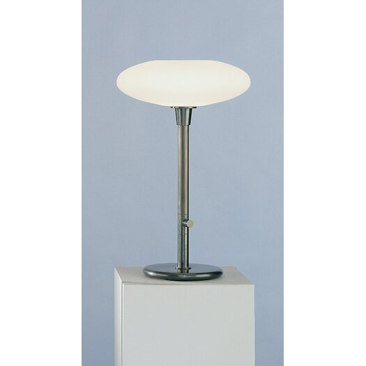 """Robert Abbey Ovo Rico Espinet 23"""" H Table Lamp with Sphere Shade"""
