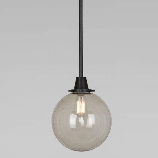 Robert Abbey Rico Espinet 1 Light Globe Pendant