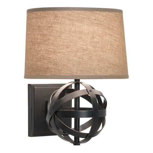 Robert Abbey Lucy 1 Light Wall Sconce