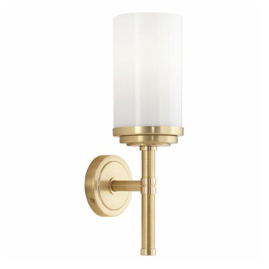 Robert Abbey Halo 1 Light Wall Sconce by Robert Abbey-1324
