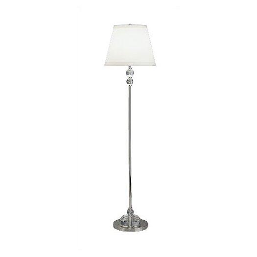 Robert Abbey The Muses Erato Floor Lamp