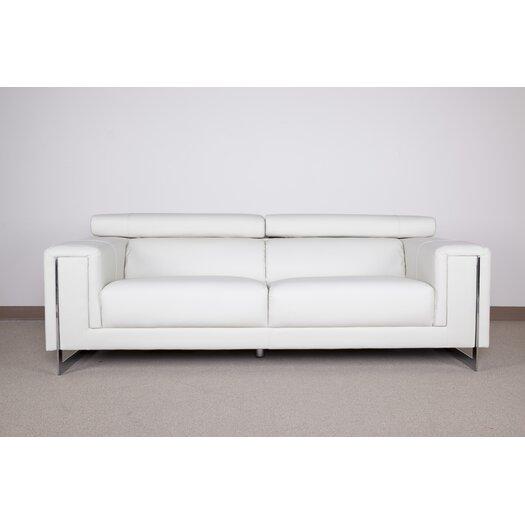 Ac Pacific Carter Sofa Allmodern