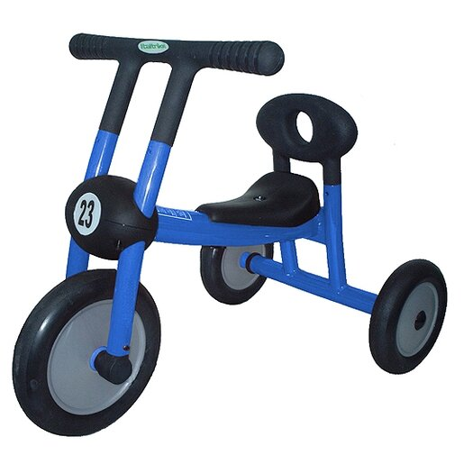 Italtrike Pilot 100 Push Tricycle