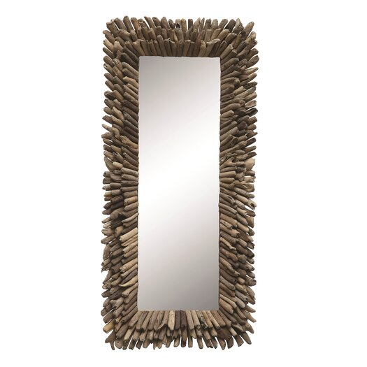 Creative Co-Op Seaside Mirror