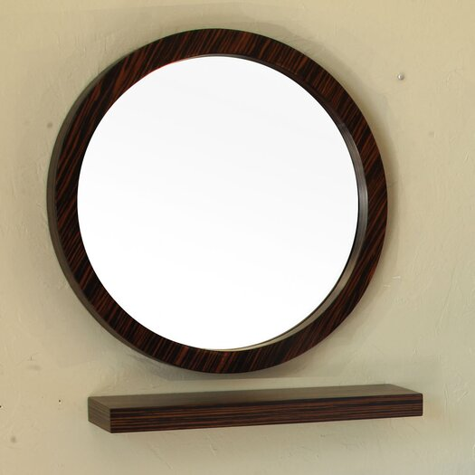 Bellaterra Home Huntington Mirror