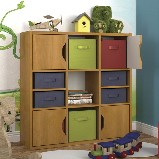 "Bestar Generation 40.8"" Bookcase"