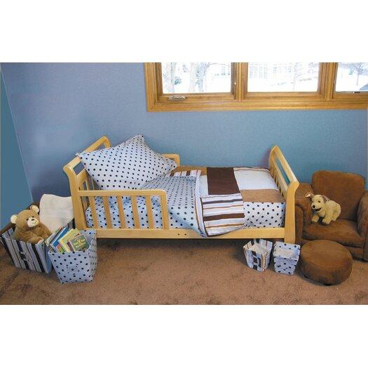 Trend Lab Max 4 Piece Toddler Bedding Set