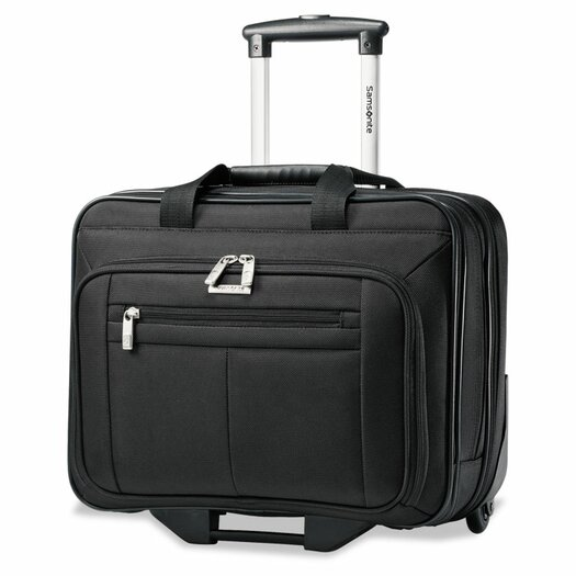 Samsonite Black Label Business Laptop Catalog Case