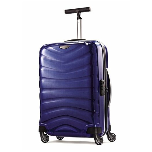 "Samsonite Black Label Firelite 20.5"" Spinner Suitcase"