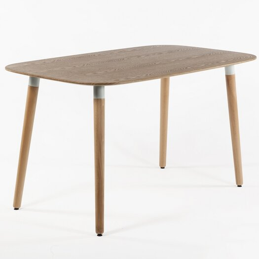 Control brand gennep dining table allmodern for Dining table brands