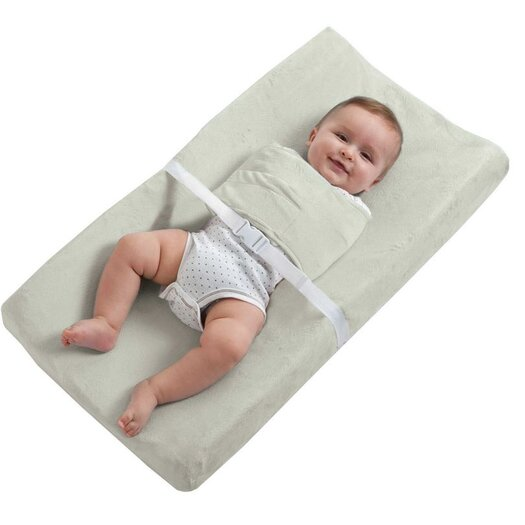 HALO Innovations, Inc. SwaddleChange Changing Pad Cover