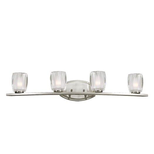 Z-Lite Haan 4 Light Vanity Light